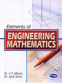 Elements of Engineering Mathematics- III
