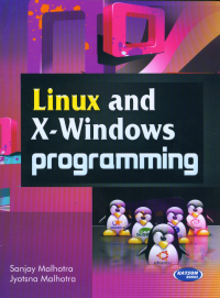 Linux & X-Windows Programming