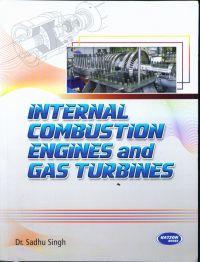 Industrial Combustion Engine and Gas Turbines
