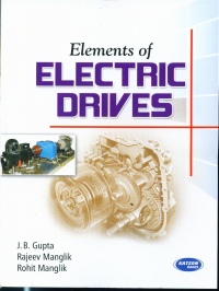 Elements of Electric Drives
