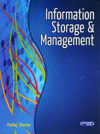 Information Storage & Management