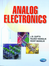 Analog Electronics-II