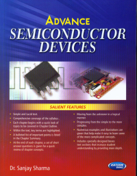 Advance Semiconductor Devices