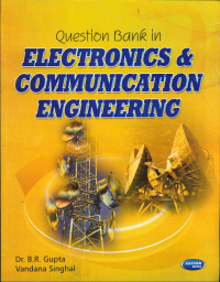 Question Bank Electronics & Communication Engineering