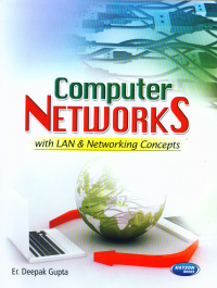 Computer Networks (With LAN Networking Concepts)