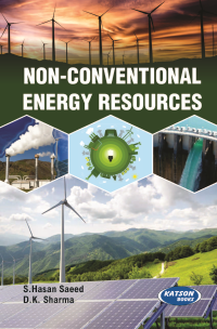 Non-Conventional Energy Resources