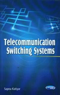 Telecommunication Switching Systems