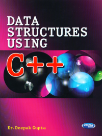 Data Structures using C ++