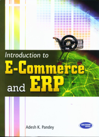 Introduction to E-Commerce & ERP