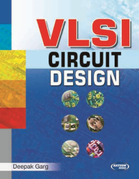 VLSI Circuit Design