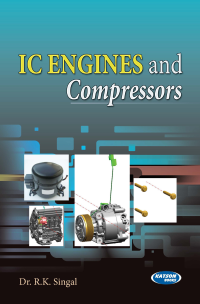 IC Engines and Compressors
