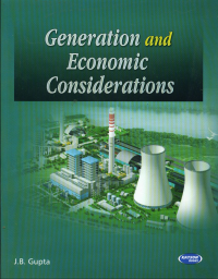 Generation & Economic Considerations