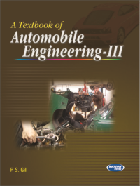 Automobile Engineering-III