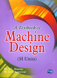 Machine Design (SI Unit)