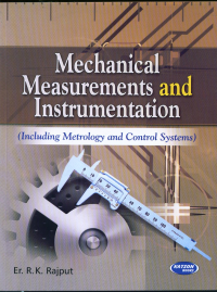 Mechanical Measurement & Instrumentation