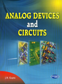 Analog Devices and Circuits