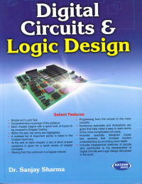Digital Circuits & Logic Design