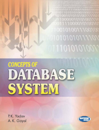 Concepts of Database System