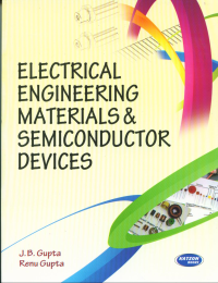 Electrical Engineering Materials & Semiconductor Devices