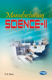 Manufacturing Science-II