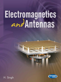 Electromagnetics and Antennas