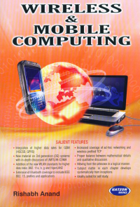 Wireless & Mobile Computing