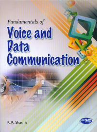 Fundamentals of Voice & Data Communication