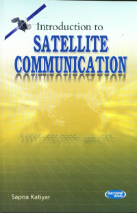 Introduction to Satellite Communcation
