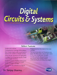 Digital Circuits & Systems