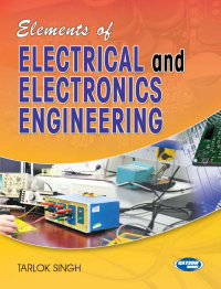 Elements of Electrical & Electronics Engineering