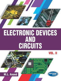 Electronics Devices & Circuits-II