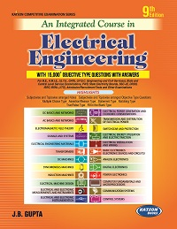 An Integrated Course in Electrical Engineering (8th Edition)