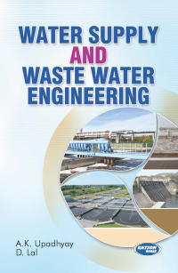 Water Supply & Waste Water Engg.
