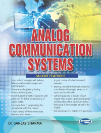Analog Communication System