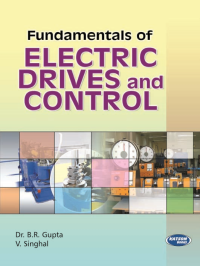 Fundamentals of Electric Drives and Control