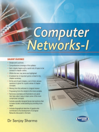 Computer Networks-I