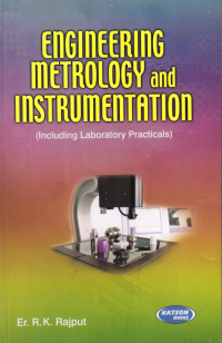 Engineering Metrology and Instrumentation