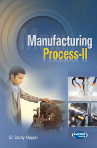 Manufacturing Process-II