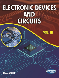Electronics Devices & Circuits-III