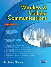 Wireless & Cellular Communication