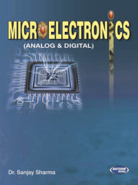 Microelectronics (Analog & Digital)