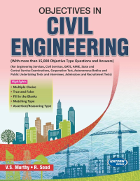 Objectives in Civil Engineering
