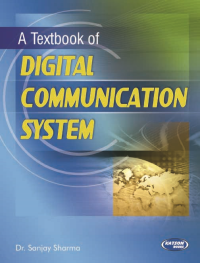 A Textbook of Digital Communication System
