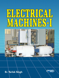 Electrical Machine-I