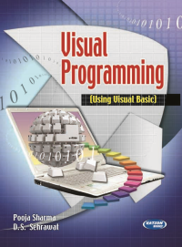 Visual Programming (Using Visual Basic)