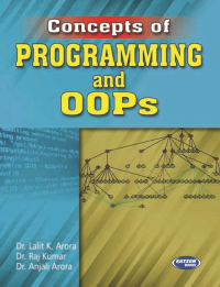 Concept of Programming and OOPs