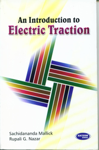 An Introduction to Electric Traction