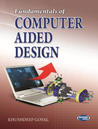 Fundamentals of Computer Aided Design