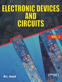 Electronics Devices & Circuits-I