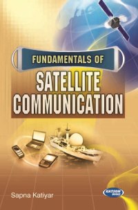 Fundamentals of Satellite Communcation